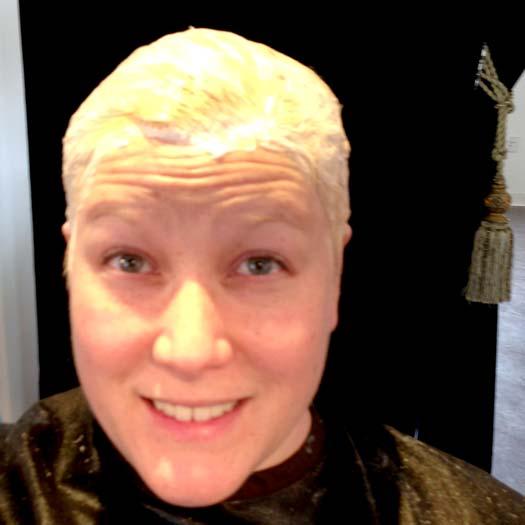 HAIR_bleaching