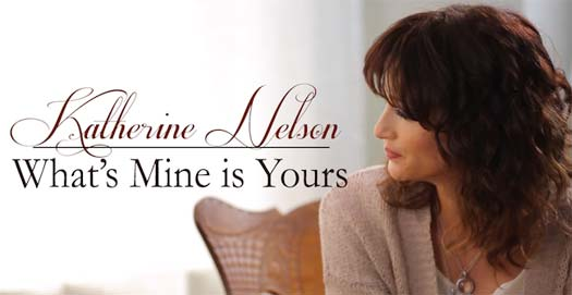 Katherine Nelson What's Mine is Yours
